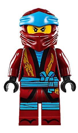 LEGO® - Minifigs - Ninjago - njo491 - NYA (70668)