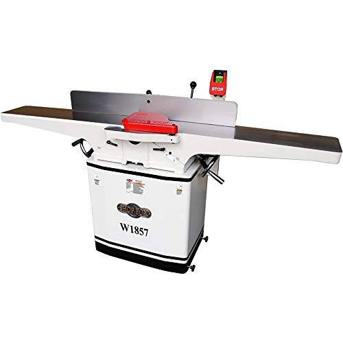 Top 3 best Benchtop Jointers to buy in 2021 1