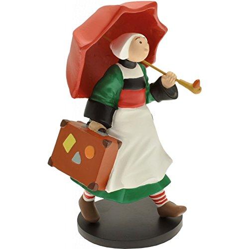 Preisvergleich Produktbild Plastoy Figur Bécassine im Regenschirm,  410