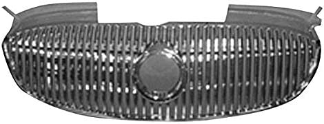 New Replacement スピード対応 全国送料無料 高級な Grille OEM Quality