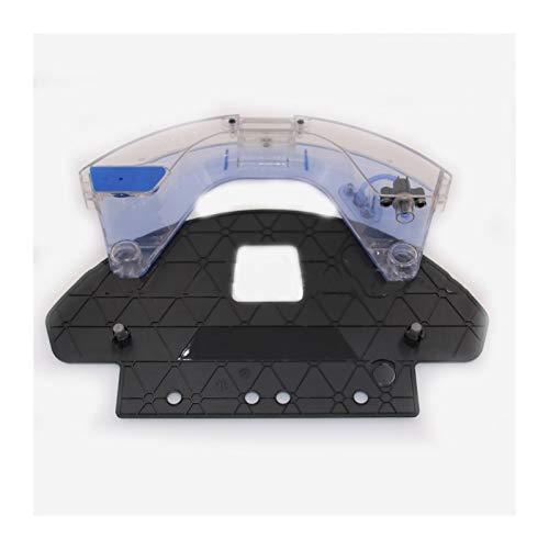 XUSUYUNCHUANG For Ecovacs Deebot Ozmo 930 fregona de Tela en Bastidor Piezas Accesorios vacío del hogar limpios Conjunto de Herramienta de los Accesorios del Soporte del Tanque de Agua