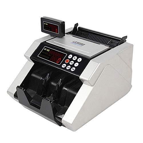 SMLZV Denaro contatore, con Display UV/MG contraffazione Bill Detection più Esterno