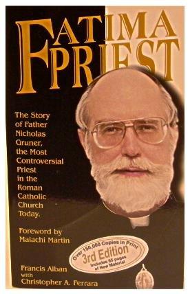 Fatima Priest