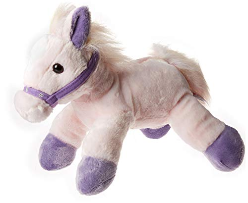 Aurora Plush 12' Fantasy Pony Assortment