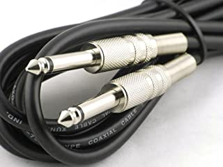 Mono Jack to jack guitar cable, 3m lead also suits bass and other instruments (B002C781WI) | Amazon price tracker / tracking, Amazon price history charts, Amazon price watches, Amazon price drop alerts