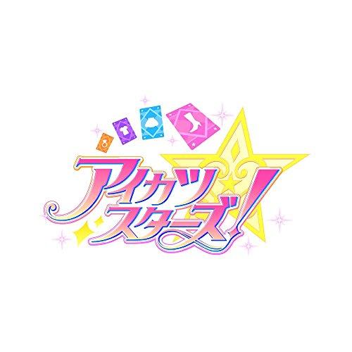 TVアニメ/データカードダス『アイカツスターズ! 』ベストアルバム1 (メーカー特典なし)
