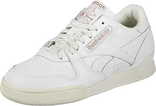 Reebok Phase 1 Pro W Schuhe Chalk/Rose Gold, Chalk/Rose Gold Gr.-39 EU