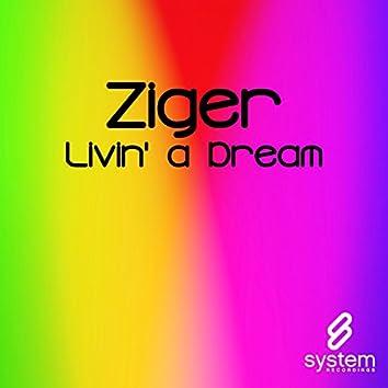 Livin' A Dream EP