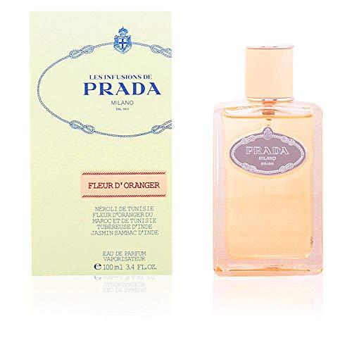 Prada Infusion de Fleur D'Oranger Eau de Parfum, Zerstäuber, 200ml