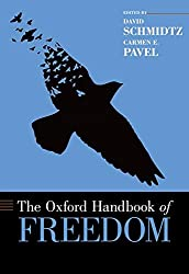 The Oxford Handbook of Freedom Book Cover