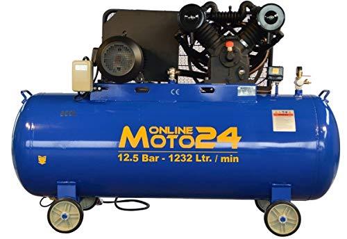 Kompressor 12 Bar CL1232/12,5/300