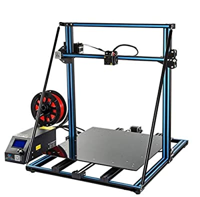 Creality Supporting Rod Upgrade for CR-10S5 3D Printer