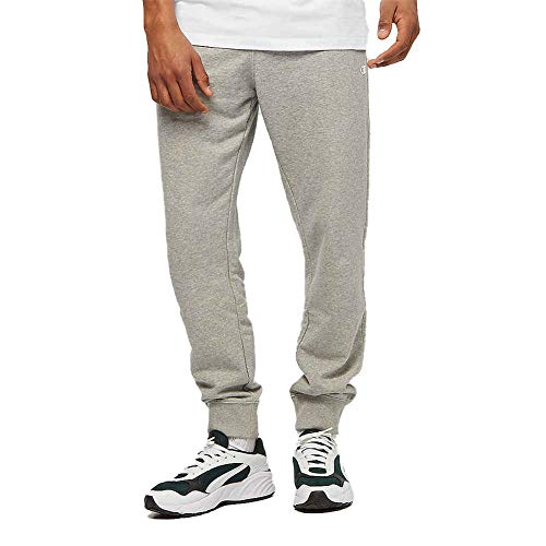 Champion joggingbroek heren 212897 S19 EM006 OXGM grijs