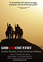 God & Country: Untold Stories of the American [DVD] [Import]