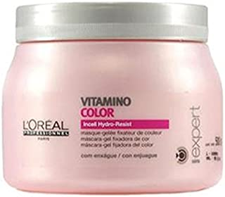 Loreal Professional Mascara Vitamino Color 500Ml