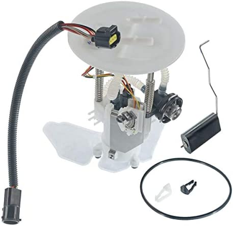 Electric Fuel Pump with Sending Unit for Ford Explorer Mercury Mountaineer 2002 2003 4 0L 4 product image