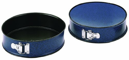 Ibili 331524 Moule Démontable Blu 24 cm