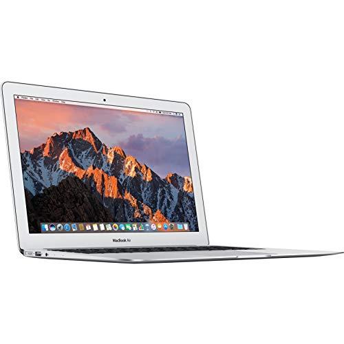 41E5IgCW6GL. SL500 (Renewed) Apple MacBook Air MJVM2LL/A 11.6 Inch Laptop (Intel Core i5 Dual-Core 1.6GHz up to 2.7GHz, 4GB RAM, 128GB SSD…