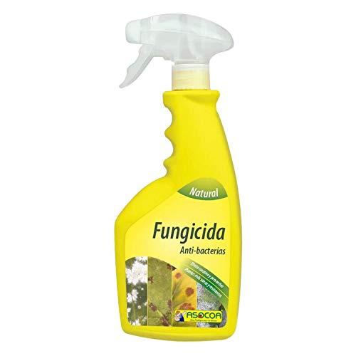 ASOCOA COA128 Fungicida Eco 600 ml, Amarillo
