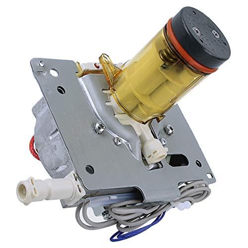 DeLonghi Durchlauferhitzer Kolben superautomatica Perfecta ESAM5400Primadonna ESAM6620