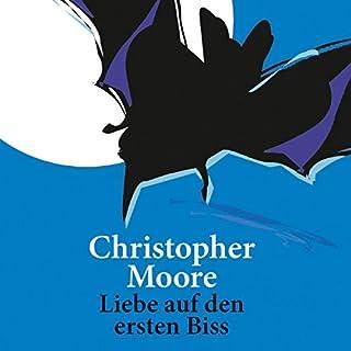 Liebe auf den ersten Biss                   Autor:                                                                                                                                 Christopher Moore                               Sprecher:                                                                                                                                 Simon Jäger                      Spieldauer: 7 Std. und 53 Min.     955 Bewertungen     Gesamt 4,5