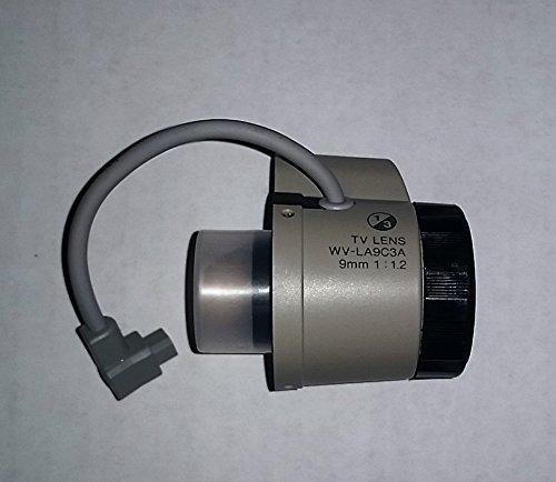 Buy Bargain Panasonic TV Lens WV-LA9C3A (9 mm 1:1.2)