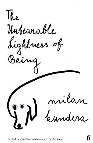 The Unbearable Lightness of Beingの詳細を見る