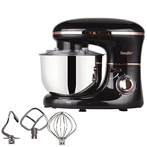 Sonifer Küchenmaschine Knetmaschine, 6...