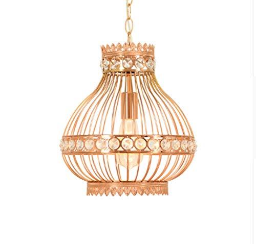 Lampen hanglamp plafondlamp hanglamp plafondlamp luxe Turkse ijzeren nest E27 restaurant licht voor eetkamer café bar woonkamer ingang decoratie