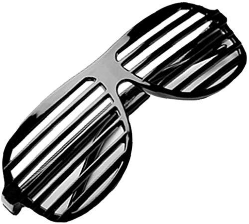 SFHTFTRGJRYJ Fiesta De La Diversión Fresca De Vida de Moda Moda Gafas De Obturación Para Performaleces Danza Festival De Vestuario Decoración Sombras Gafas De Sol De Los Vidrios Del Club