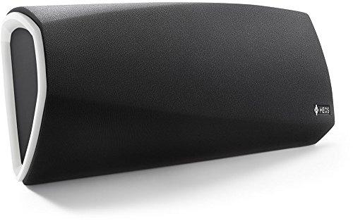 Heos 3 Audio-Streaming Lautsprecher Denon Multiroom schwarz - 4