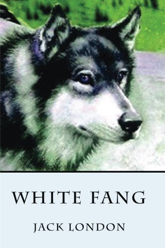 White Fang 1505313104 Book Cover