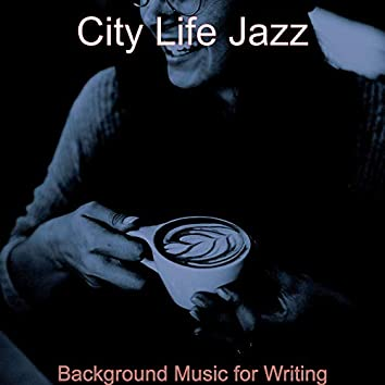 Background Music for Writing
