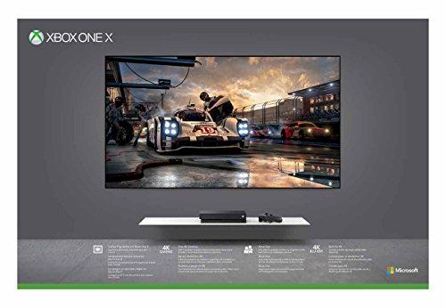 Acheter Console de Jeux Xbox One X 1 To | La Plus Puissante au Monde Microsoft - 4
