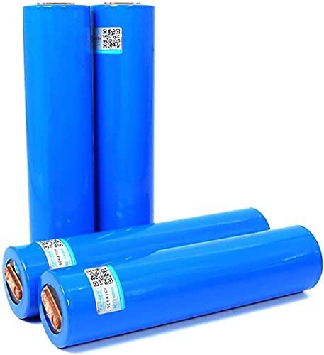 3 2V 33140 15AH LIFEPO4 CELLAS FOSFATE DE Litio-HIRON 16000MAH para 4S 12V EBICE E-Scooter Power HERRABLE Paquete de baterías