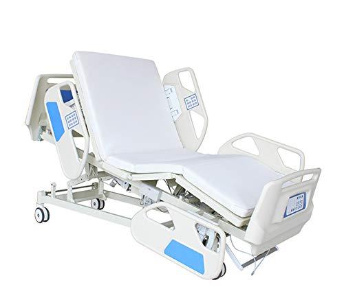 Medizinische Möbel Multi-Funktion Elektrische Krankenhausbetten, Billige Tragbare Elektrische Pflegebett