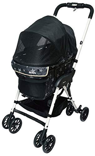 コムペット ミリミリEG ロング 7th Anniversary Model compet スターブラック