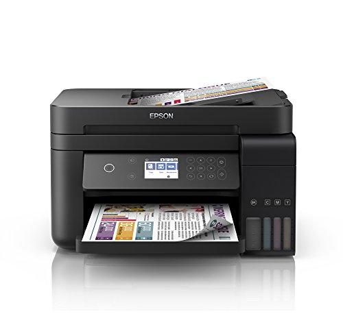 impresoras multifuncionales bluetooth fabricante Epson