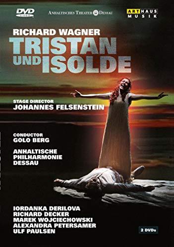 Richard Wagner - Tristan und Isolde [2 DVDs]