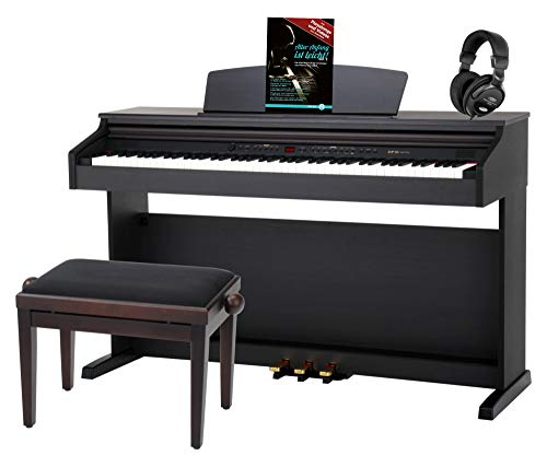 Piano Digital Classic Cantabile DP-50 RH