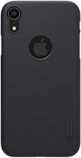 """Nillkin Case for Apple iPhone XR (6.1"""" Inch) Super Frosted Hard Back Cover Hard PC (Black)"""