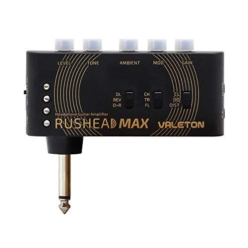VALETON -  Valeton Rushead Max