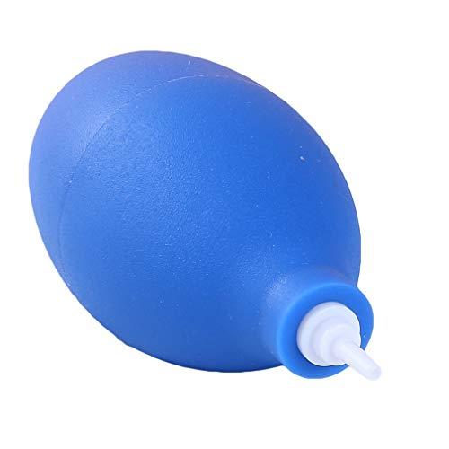 HENGSONG Faux-cils Blower Dryer Extensions de Cils Professionnels Greffage de L'outil de Séchage à L'air (Bleu)