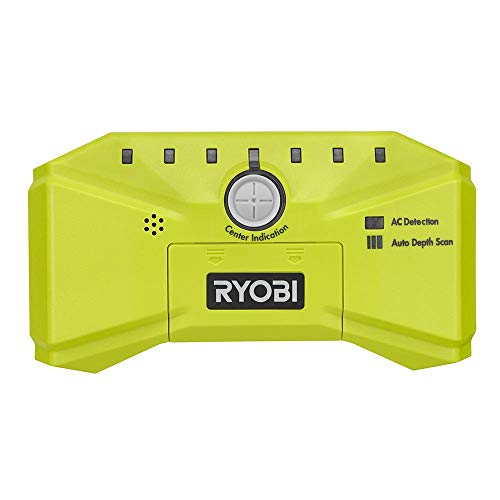 Ryobi Whole Stud Detector with LED Indicator ESF5001