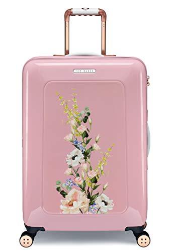 Ted Baker Hardside Spinner, leicht, 71 cm, Elegant Pink (Pink) - TBW0102-008