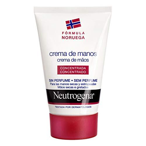 Neutrogena Crema Manos Sin Perfume, 50ML