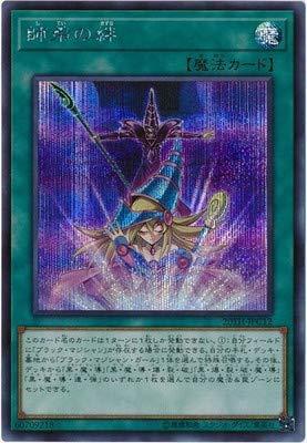 遊戯王/第10期/20TH-JPC12 師弟の絆【シークレットレア】
