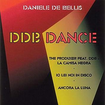 Ddb dance