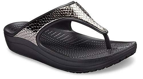 Crocs Laufsohlenmaterial