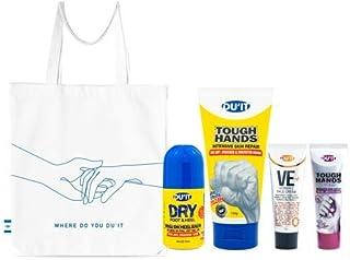 DU'IT All Star Essentials skincare set